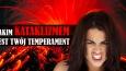 Jakim KATAKLIZMEM jest Twój temperament?