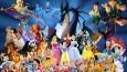 Którą postać mógłbyś zagrać w filmie Disney'a?