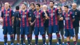 Jakim piłkarzem z FC Barcelony jesteś?