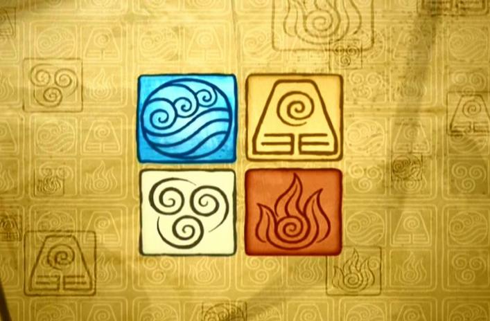 """Z jakiego narodu z """"Avatara"""" pochodzisz?"""