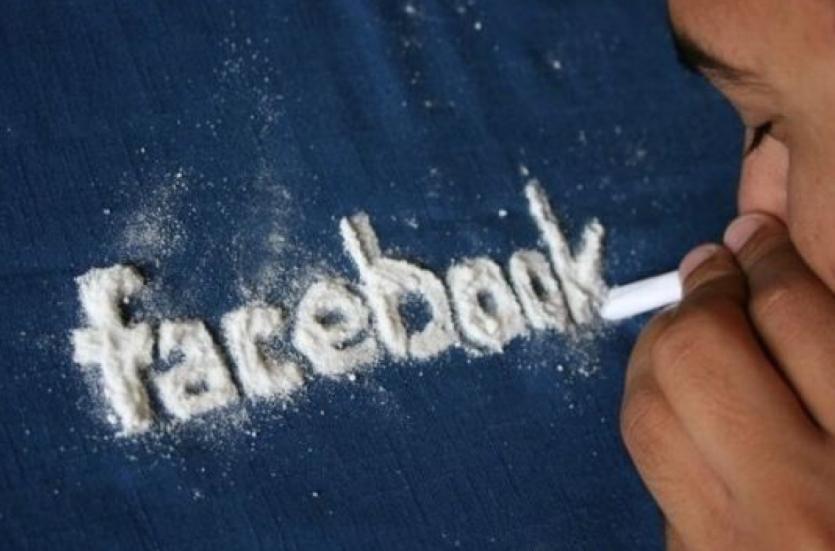 Czy jesteś uzależniony od Facebooka?