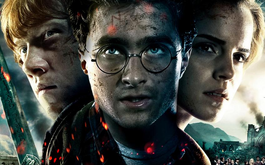 Jaką postacią z Harry'ego Pottera jesteś?