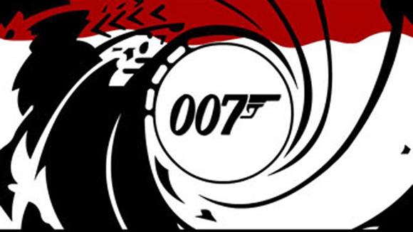 Jak dobrze znasz Jamesa Bonda?