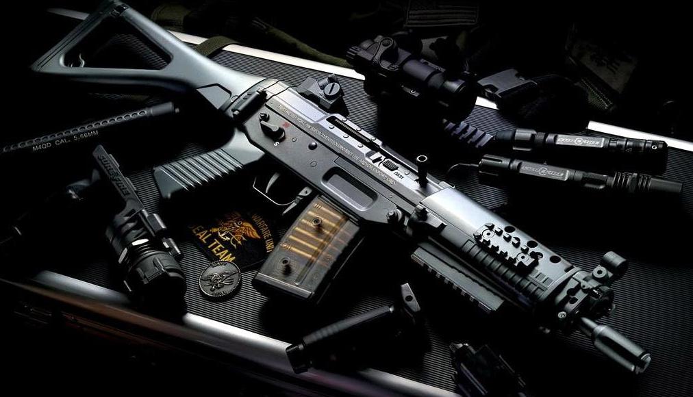 Jaka broń strzelecka  by najbardziej do Ciebie pasowała?