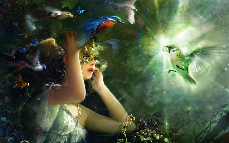 Kim byłbyś w świecie fantasy?