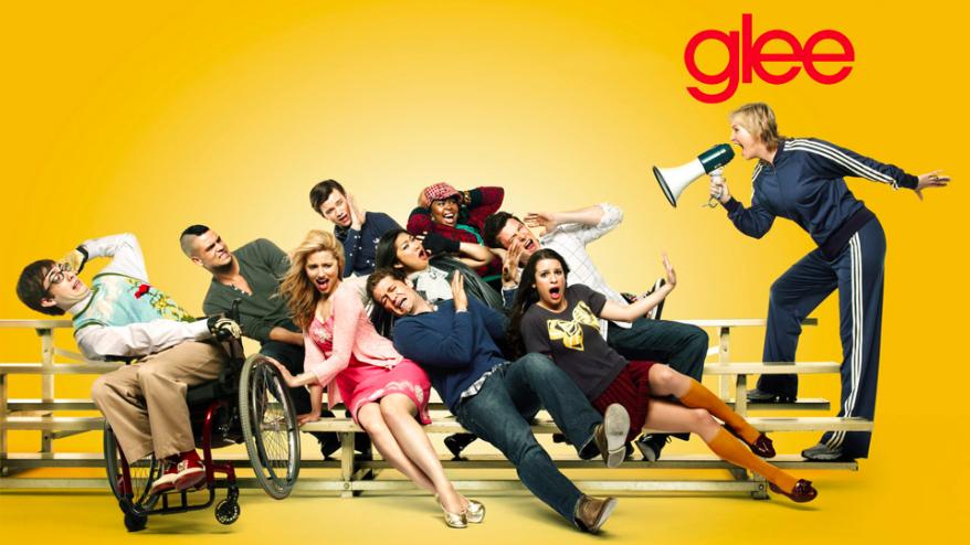 Którą postacią z serialu Glee jesteś?