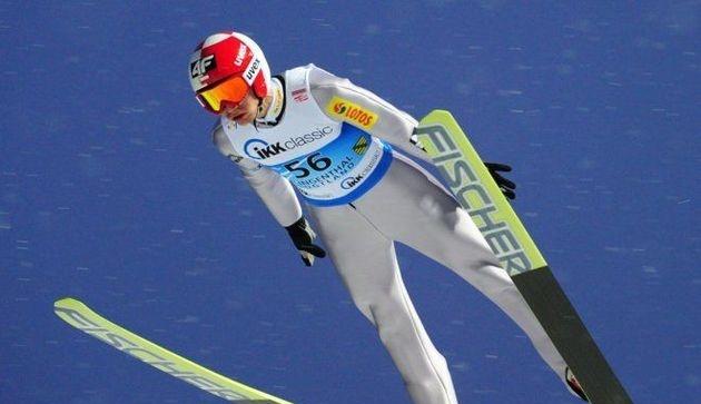 Którym skoczkiem narciarskim jesteś?