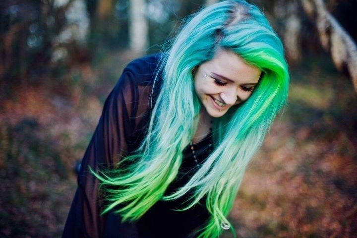 Jaki kolor włosów do ciebie pasuje?