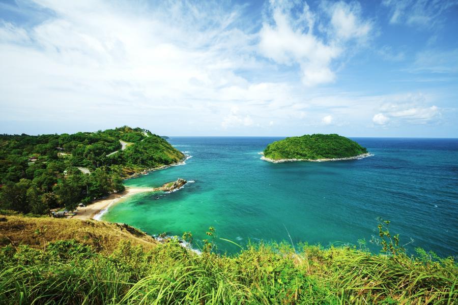 Czy poradziłbyś sobie na bezludnej wyspie?