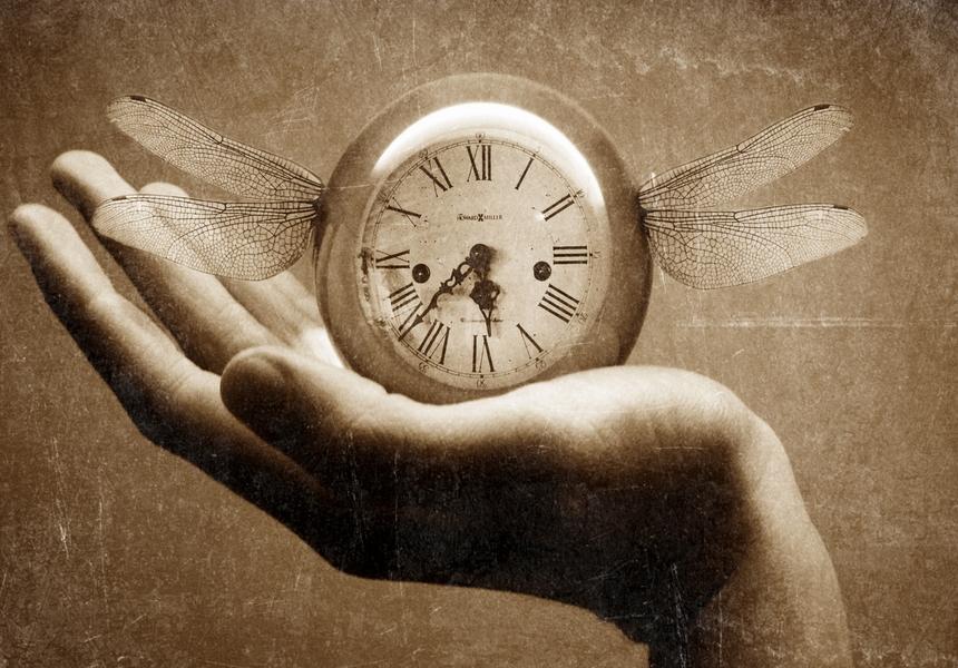 Do której epoki wewnętrznie należysz?