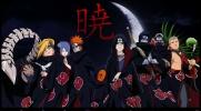 Którą postacią z Akatsuki jesteś ?