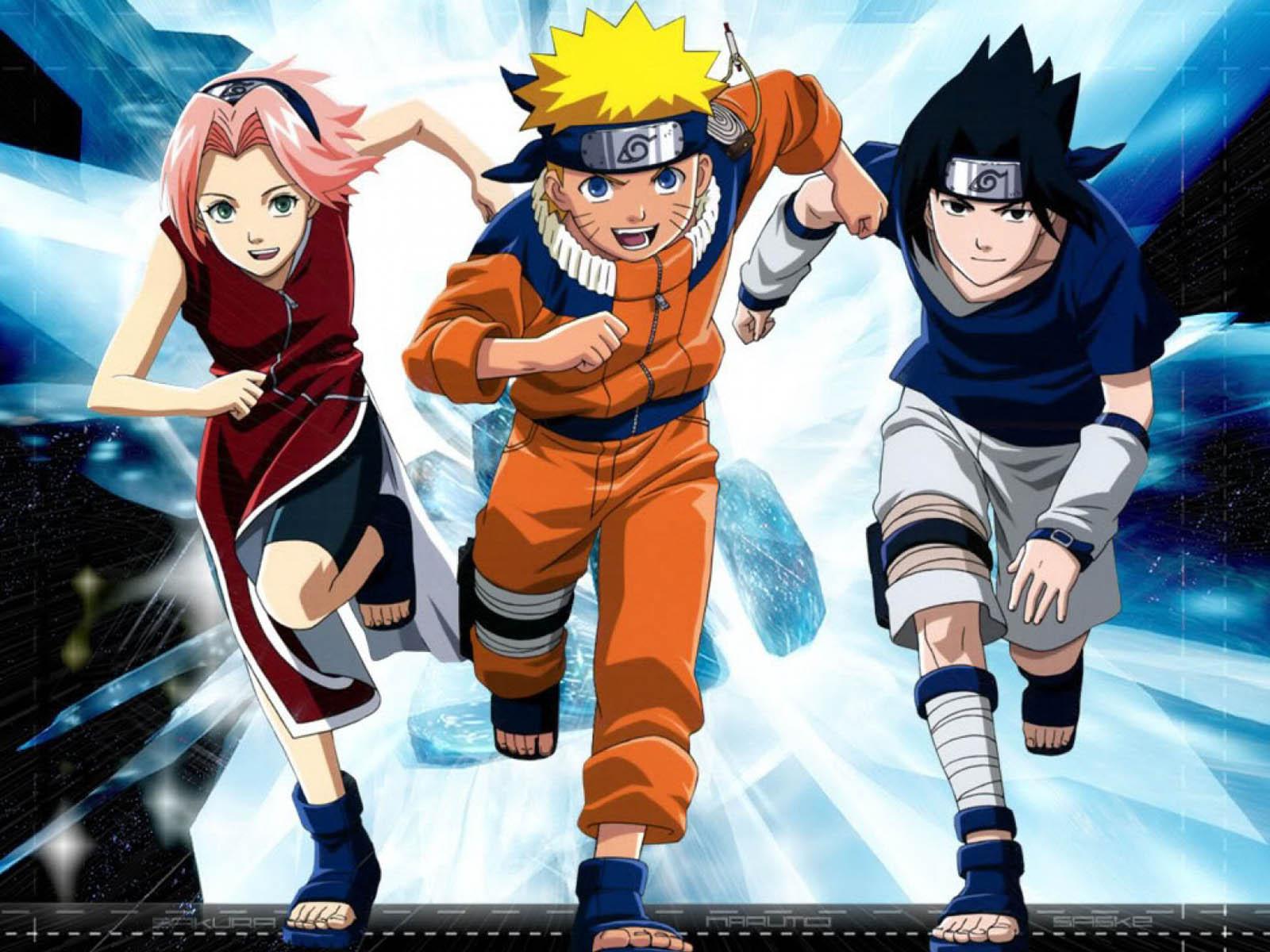"""Jak dobrze znasz anime """"Naruto""""?"""
