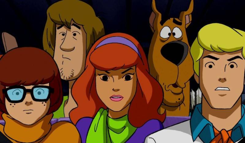 Czy dobrze znasz Scooby Doo?