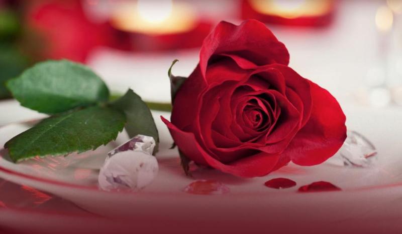 Czy jesteś romantykiem?