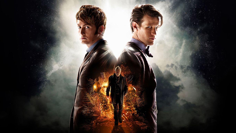 Jaką postacią z Doctora Who jesteś?