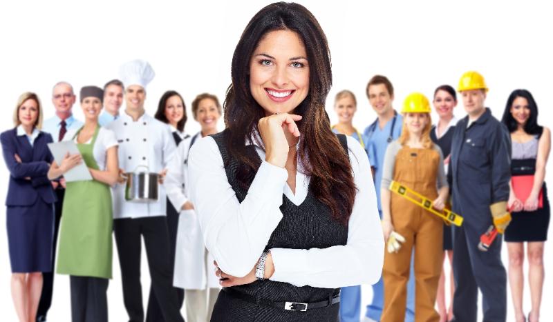 Jaki zawód jest stworzony dla Ciebie?
