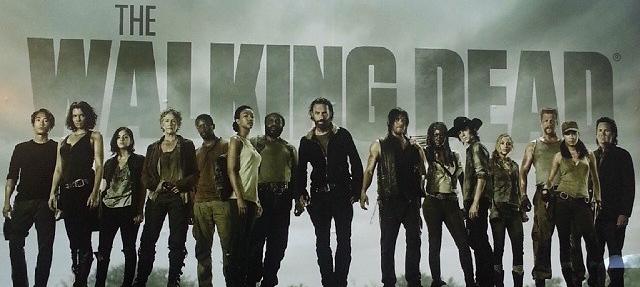 """Którą postacią z ,,The Walking Dead"""" jesteś?"""