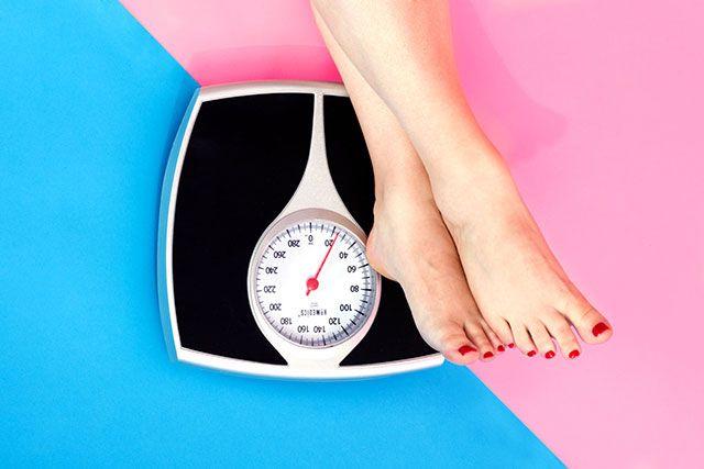 Czy masz idealną wagę?