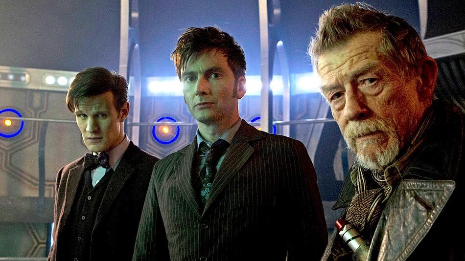 Którą towarzyszką Doctora jesteś?