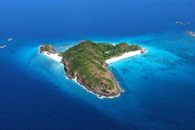 Czy udałoby ci się przetrwać na bezludnej wyspie?