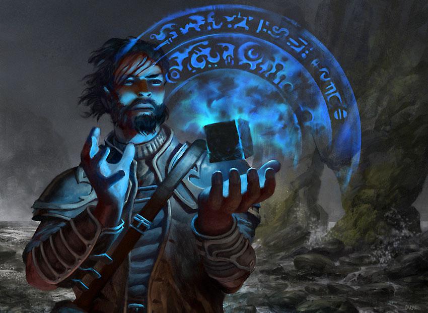 Jakim jesteś czarodziejem w świecie fantasy?