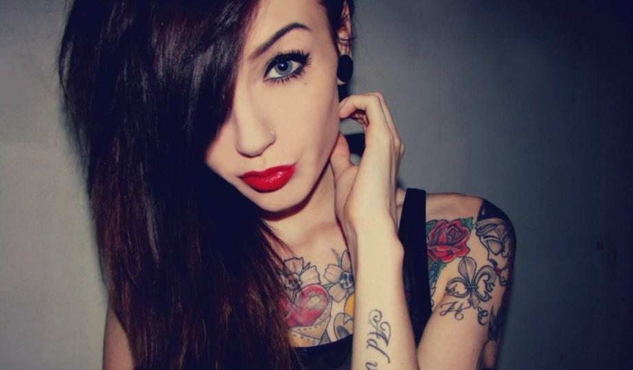 Jaki powinnaś sobie zrobić tatuaż?