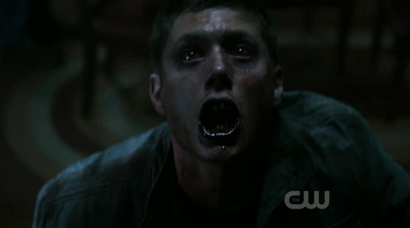 "Którą kreaturą z serialu ""Supernatural"" jesteś?"