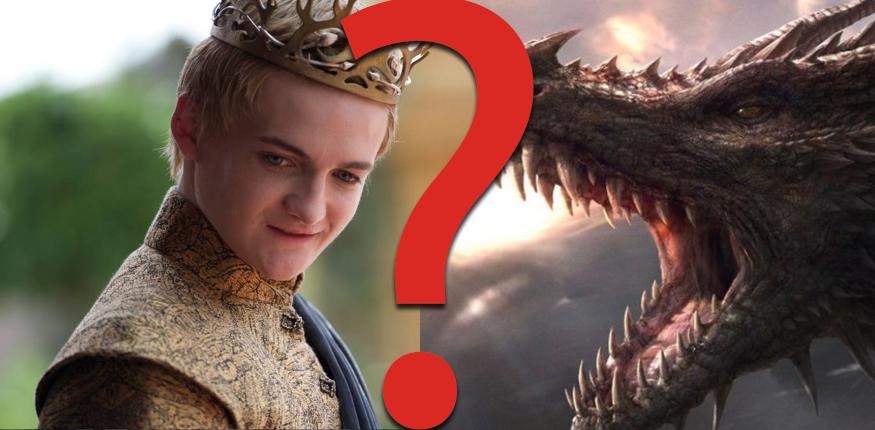 """11 najtrudniejszych pytań z serii """"Co byś wolał?"""" dla fanów """"Gry o tron""""."""
