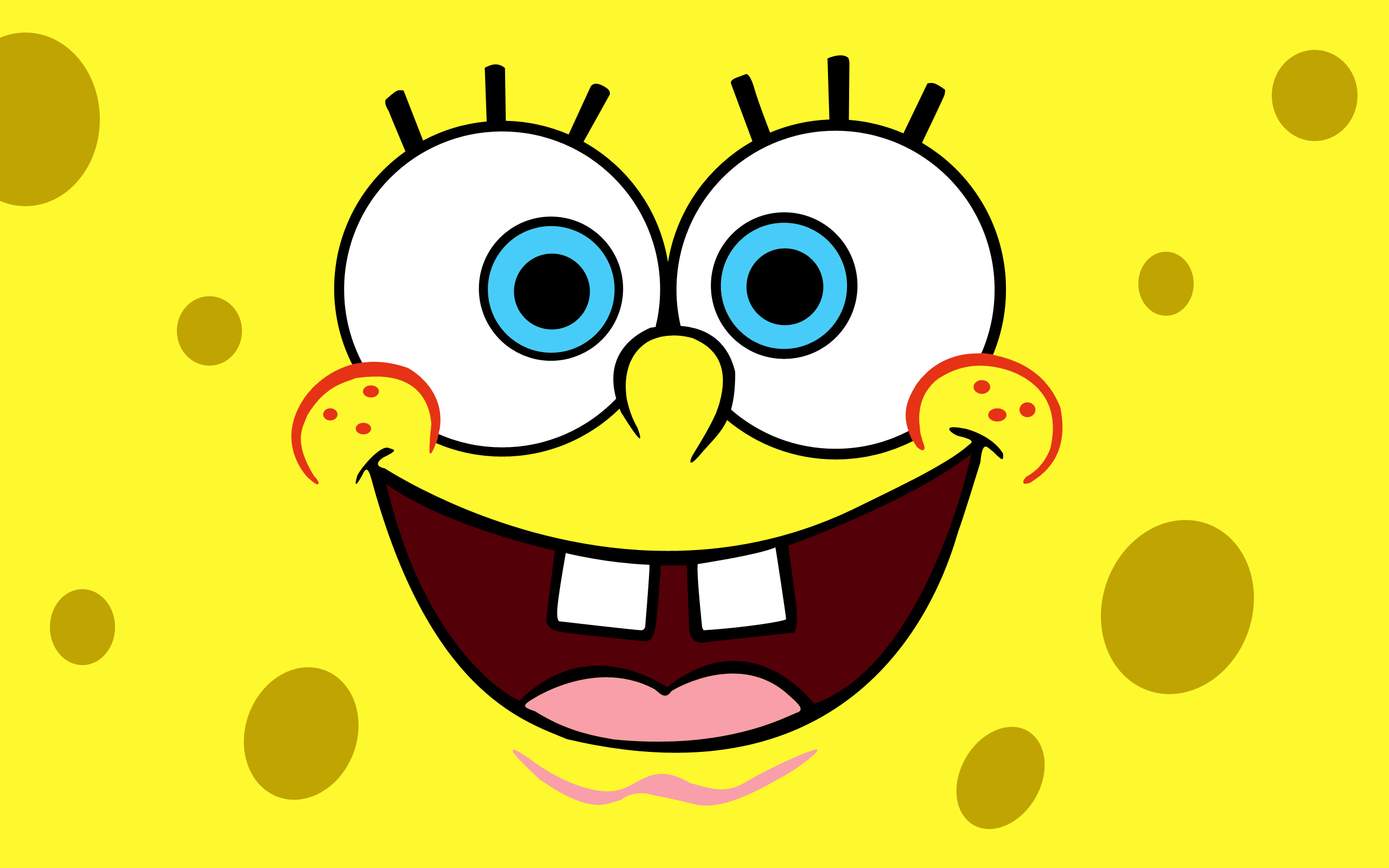Którą postacią ze Spongebob'a jesteś?