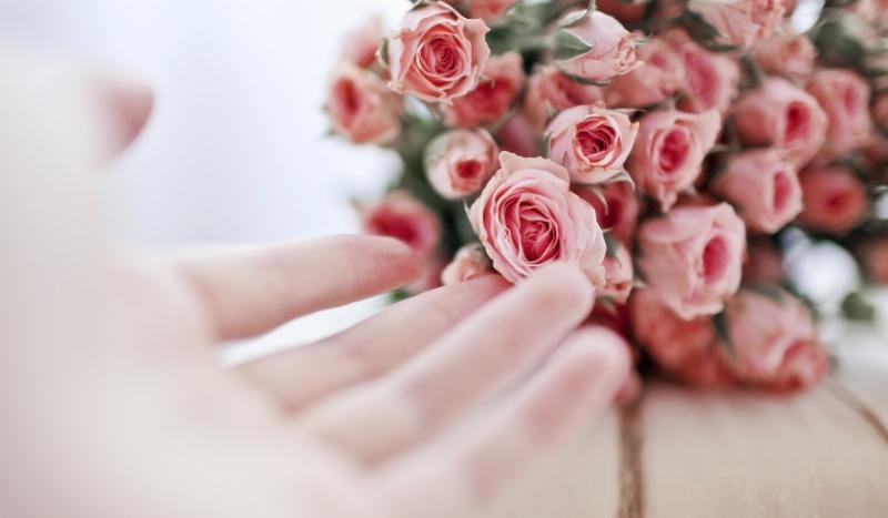 Jaki kolor róży najlepiej do Ciebie pasuje?