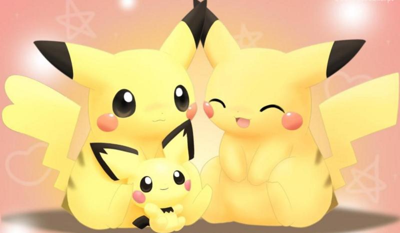 Jakim typem pokemonów jesteś?
