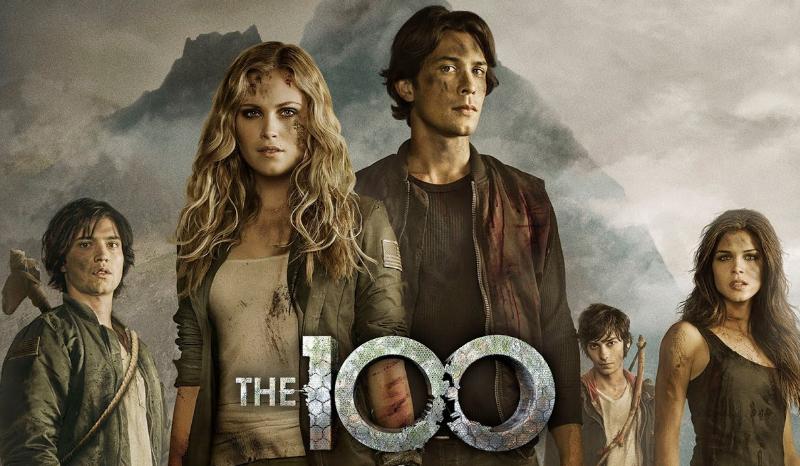 """Którą postacią z """"The 100"""" jesteś?"""