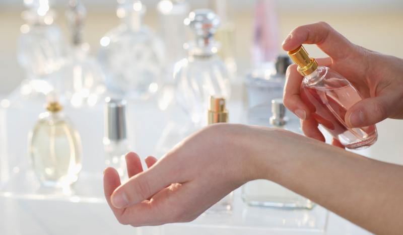 Jaki zapach perfum do Ciebie pasuje?