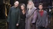 Która postać z Harry'ego Potter'a mogłaby zostać Twoim przyjacielem?