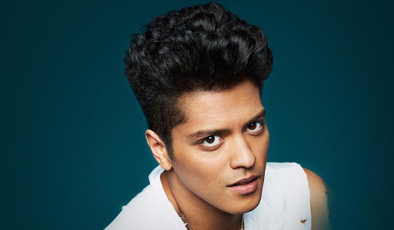 Jak dużo wiesz o Bruno Marsie?