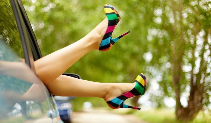 Jakie Buty Do Ciebie Pasuja Dla Dziewczyn Samequizy