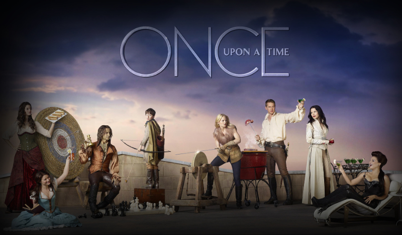 """Którą postacią z """"Once Upon a Time"""" jesteś?"""