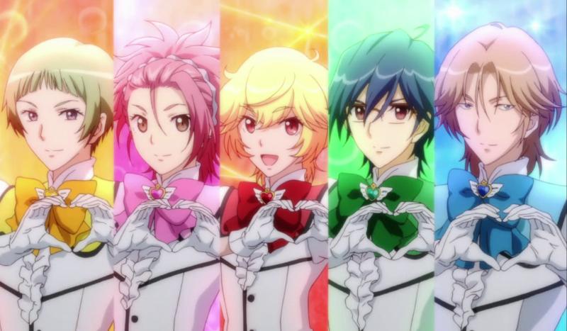 Którego Battle Loversa przypominasz najbardziej?