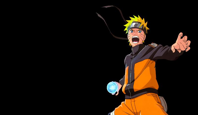 Która postać z Naruto jest Twoją bratnią duszą?