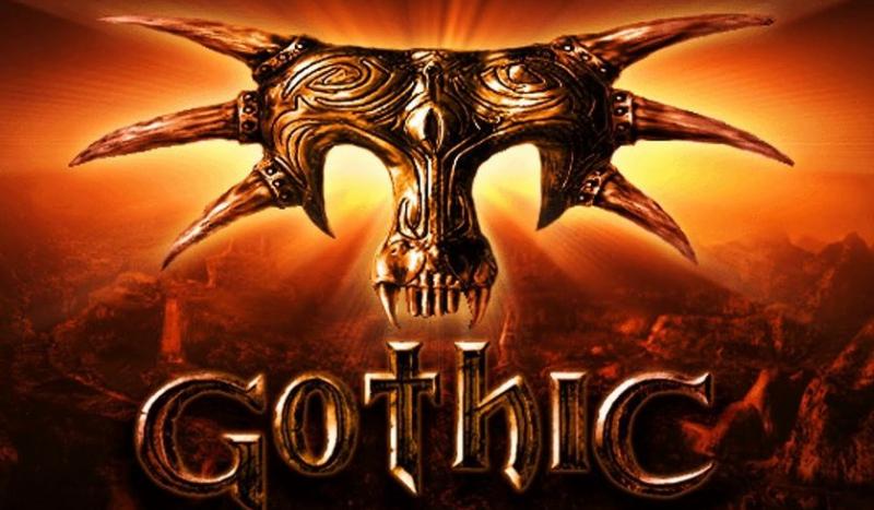 Którą postacią z gry Gothic jesteś?