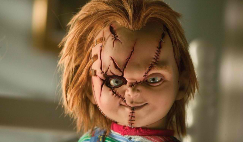 Kogo z Laleczki Chucky 5 przypominasz?