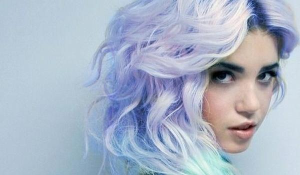 Czy zgadniemy jaki masz kolor włosów? (wersja dla dziewczyn)