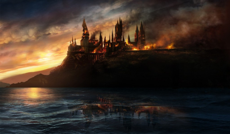 Najtrudniejsze pytania z Harry'ego Potter'a