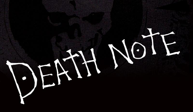 Którą postacią z Death Note jesteś?
