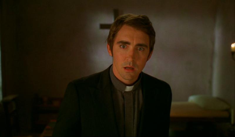 Czy  masz szansę zostać księdzem?