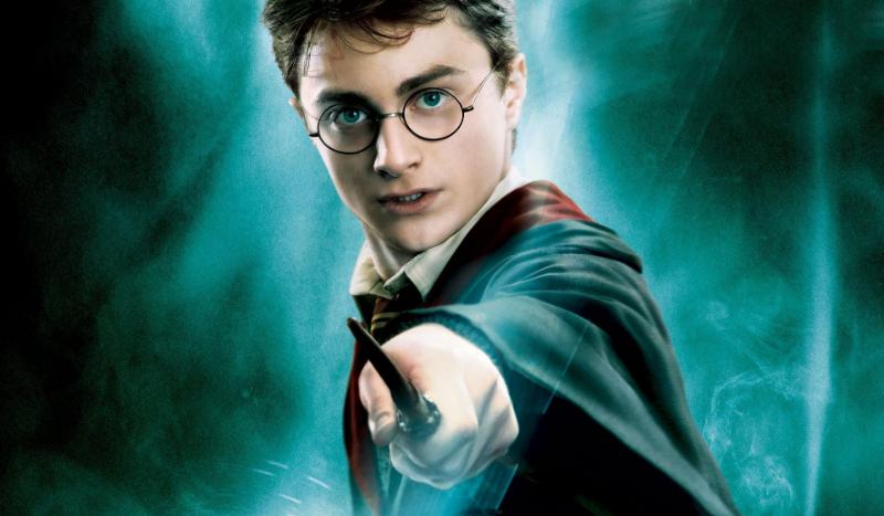 Ile wiesz o Harrym Potterze?