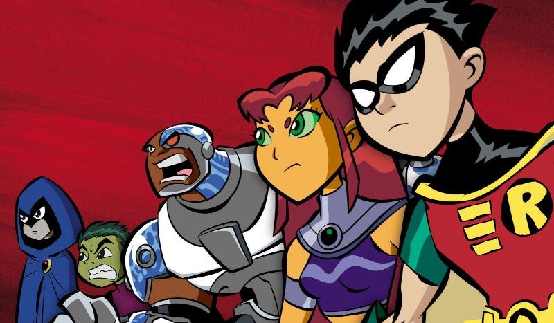 """Która postać z """"Teen Titans"""" jest Twoją bratnią duszą?"""