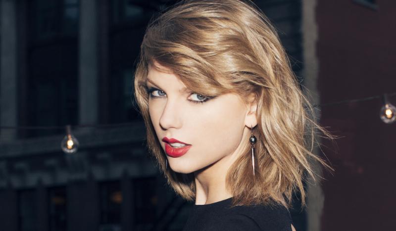 Jak dużo wiesz o Taylor Swift?