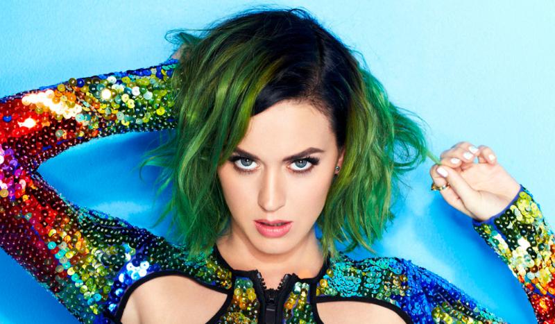 Która piosenka Katy Perry pasuje do Ciebie?