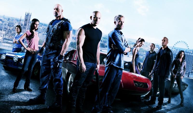 Jaką postacią z Fast & Furious jesteś?